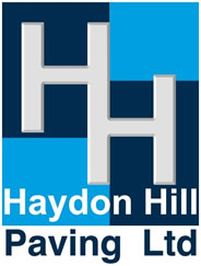Haydon Hill Paving Ltd